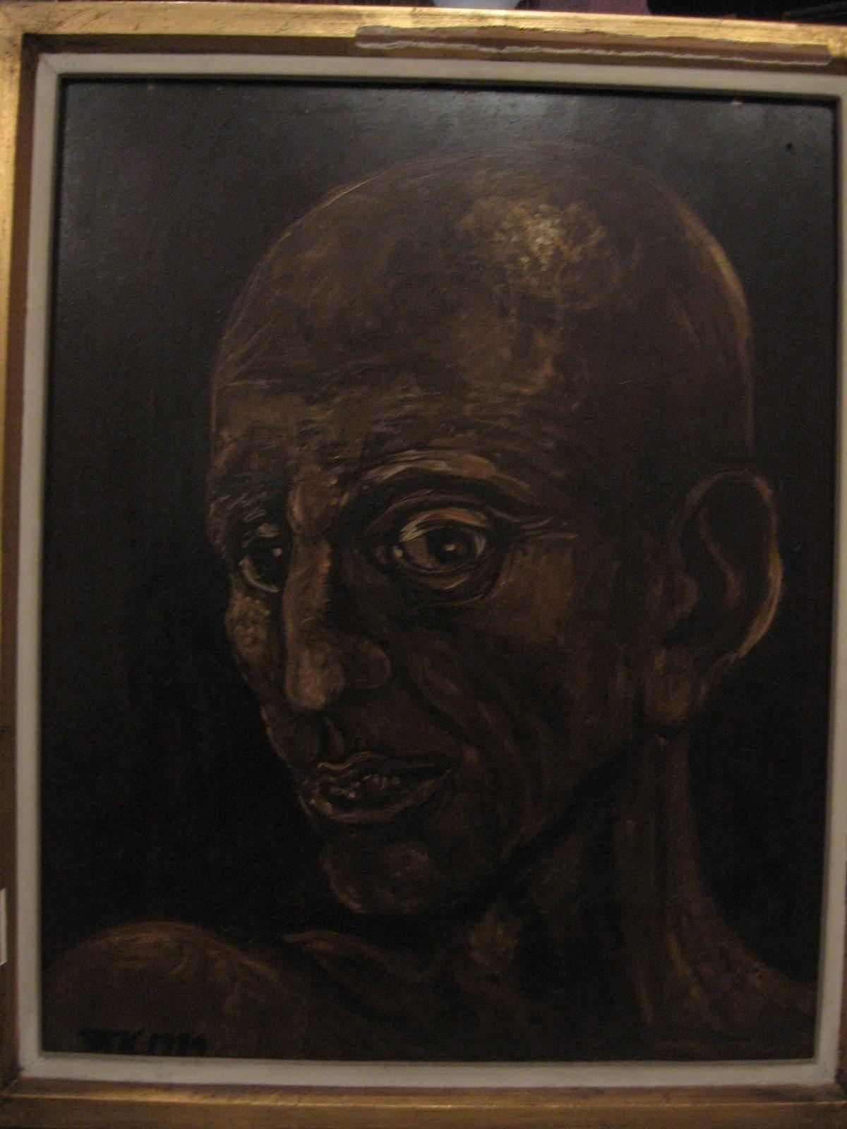 Péli-Tamás-Férfi-portré